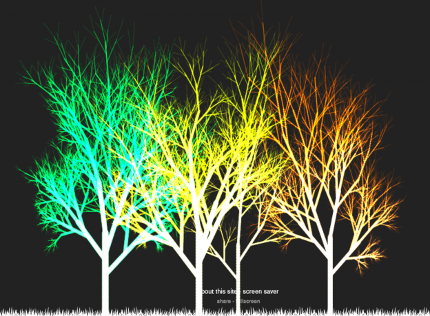 HTML5_plant_trees